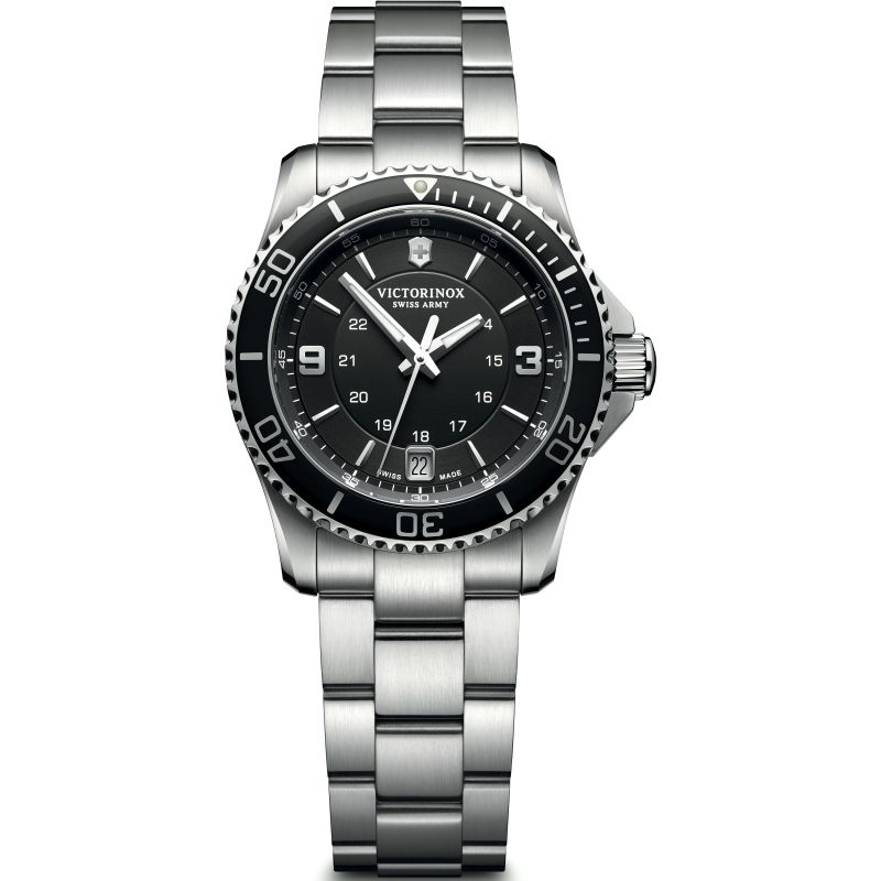 Ladies Victorinox Swiss Army Maverick Small Watch