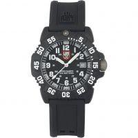 Herren Luminox 7050 Series Navy Seal Colormark Watch XS.7051