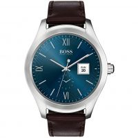 Hugo Boss Boss Touch Bluetooth Android Wear Herenhorloge Zwart 1513551