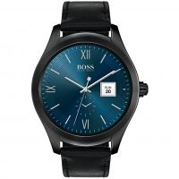 Mens Hugo Boss Boss Touch Bluetooth Android Wear Watch