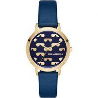 Damen Karl Lagerfeld Camille Watch KL2229