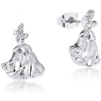 Biżuteria damska Disney Couture Cinderella Stud Earrings DSE362