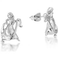 Biżuteria damska Disney Couture Rapunzel Stud Earrings DSE365