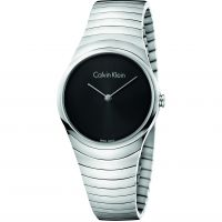 Ladies Calvin Klein Whirl Watch