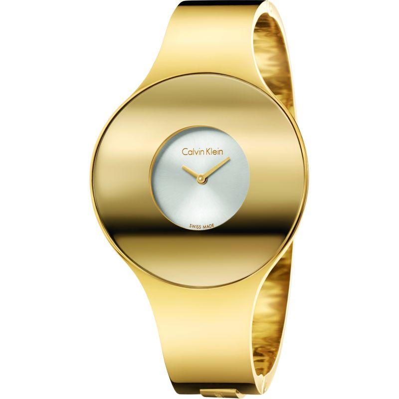 Ladies Calvin Klein Seamless Size Small Watch