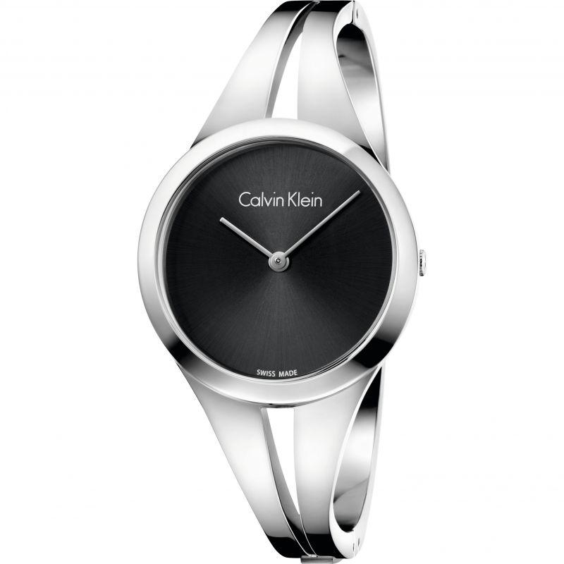 Calvin Klein Addict Bangle Watch