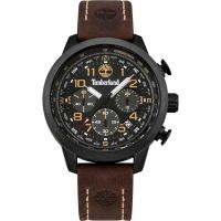 homme Timberland Chronograph Watch 95019AEU/01B