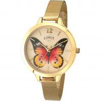 Ladies Limit Secret Garden Collection Watch