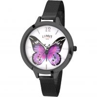 Damen Limit Secret Garden Collection Watch 6274.73