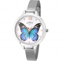 Damen Limit Secret Garden Collection Watch 6269.73