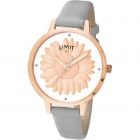 femme Limit Secret Garden Collection Watch 6281.73