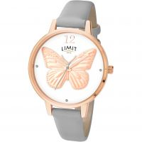 Damen Limit Secret Garden Collection Watch 6284.73