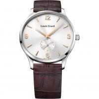 Herren Louis Erard 1931 Ultra Thin mechanisch Uhren