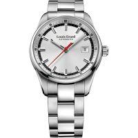 Herren Louis Erard Heritage Sport Automatik Uhren