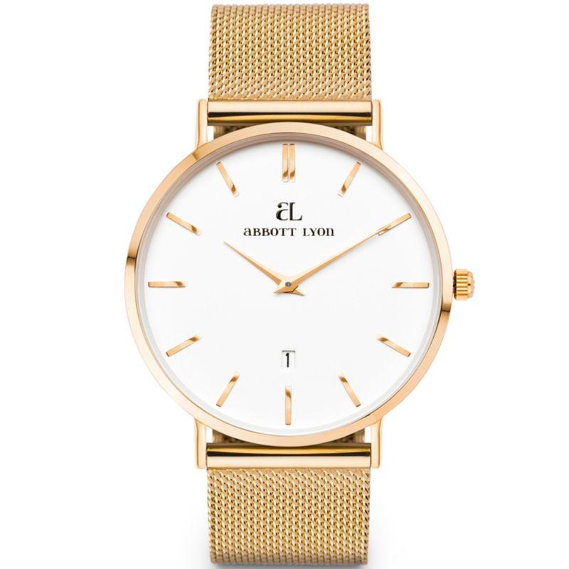 Unisex Abbott Lyon Kensington 40 Watch