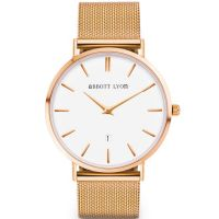 Unisex Abbott Lyon Kensington 40 Watch B001
