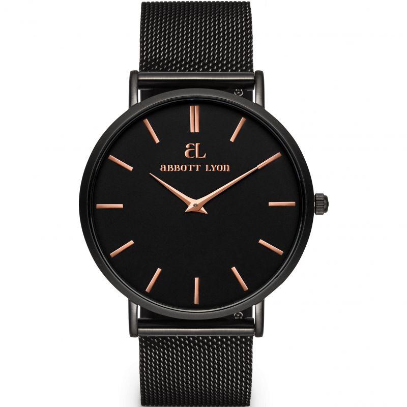 Unisex Abbott Lyon Stellar 40 Watch