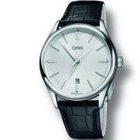 homme Oris Artelier Date Watch 0173377214051-0752164FC