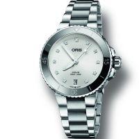 femme Oris Aquis Watch 0173377314191-0781805P