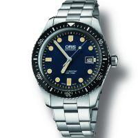 homme Oris Diver Heritage Watch 0173377204055-0782118