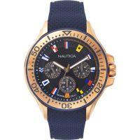 Herren Nautica Auckland Watch NAPAUC008