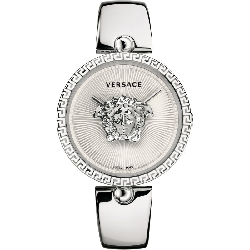 Versace Palazzo Empire Bangle Watch