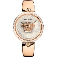 Versace Palazzo Empire Bangle Dameshorloge Rose VCO110017