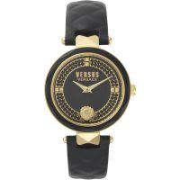 femme Versus Versace Covent Garden Crystal Watch SPCD220017