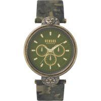 Herren Versus Versace Victoria Harbour Watch SP33010017
