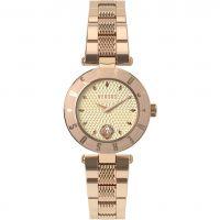 femme Versus Versace Logo Watch S77130017
