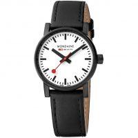 Damen Mondaine Swiss Railways Evo2 30 Watch MSE30111LB