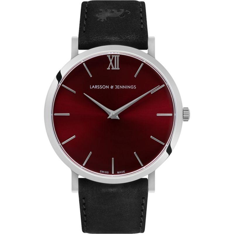 Ladies Larsson & Jennings Lugano Solaris 40mm Watch