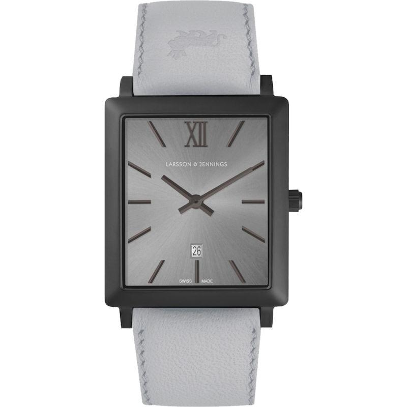 Unisex Larsson & Jennings Norse Solaris 40mm Watch