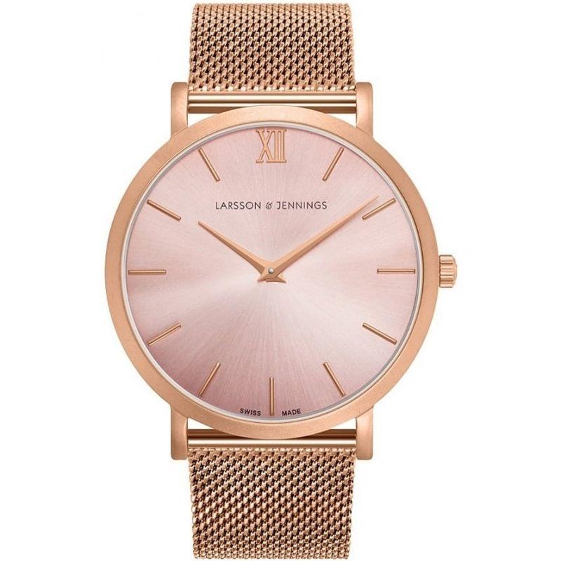 Mens Larsson & Jennings Lugano Solaris 40mm Watch