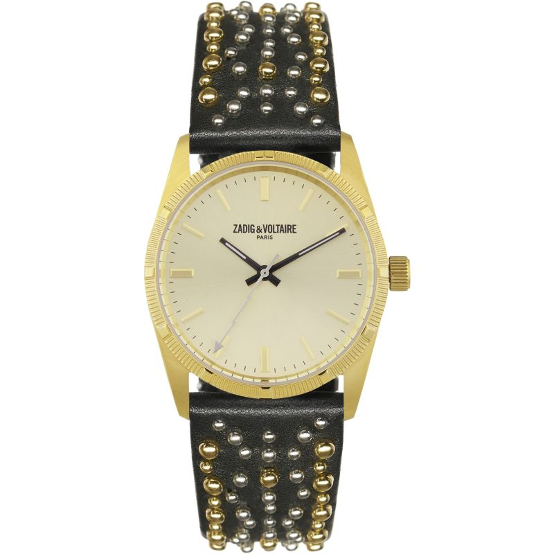 femme Zadig & Voltaire Fusion Watch ZVF403