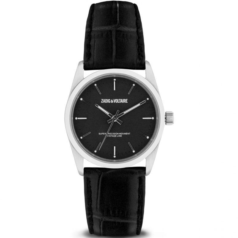 Unisex Zadig & Voltaire Fusion Watch