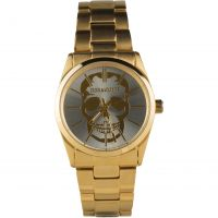 Herren Zadig & Voltaire Timeless Watch ZV119/1BM