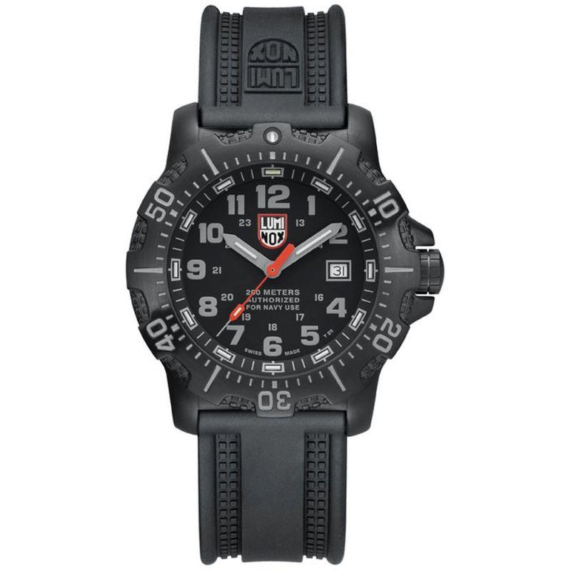 Mens Luminox 4200 Series Authorised for Navy Use (A.N.U.) Watch
