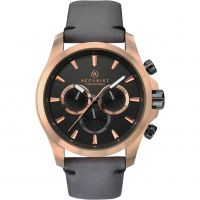 Herren Accurist Chronograph Watch 7179