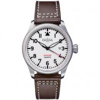Mens Davosa Aviator Watch