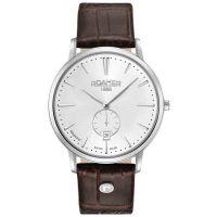 Herren Roamer VAnguArd Slim Line Watch 980812411509