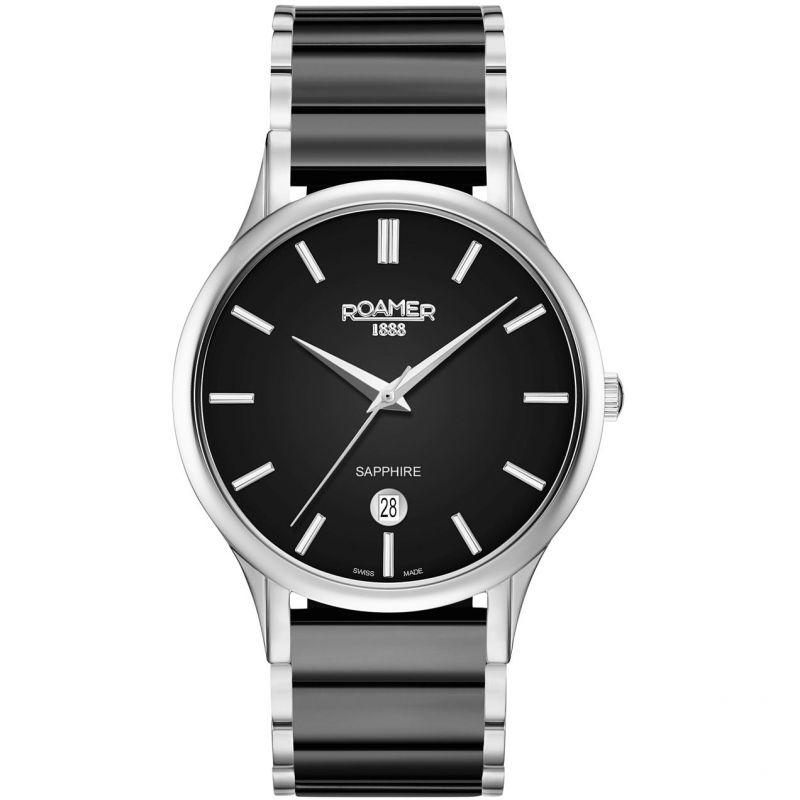 Unisex Roamer C-Line Watch