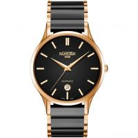 Unisex Roamer C-Line Ceramic Watch
