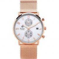 Herren Royal London Slim Multi-function Uhren