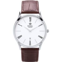 Mens Royal London Classic Watch