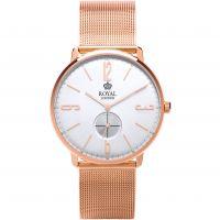 homme Royal London Classic Slim Watch 41343-13