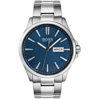 Hugo Boss The James Herenhorloge Zilver 1513533