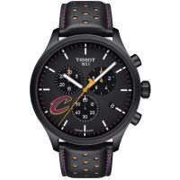 homme Tissot Chrono XL NBA Cleveland Cavaliers Chronograph Watch T1166173605101