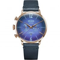 Unisex Welder The Moody 45mm Chronograph Watch K55/WRC305