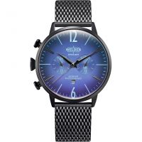 unisexe Welder The Moody 45mm Dual Time Watch K55/WWRC401